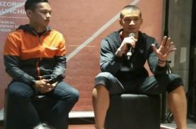 Enzoro Buka Toko Ke 11 di Bandung
