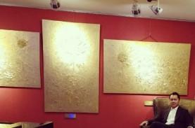 Gallery Artpreneur Centre Jakarta Pamerkan Lukisan…