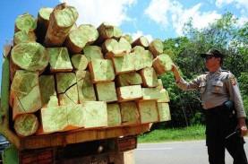 Ekspor Kayu Olahan Jatim Capai US$1,18 Miliar