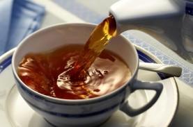 Indonesia Disarankan Garap Specialty Tea untuk Masuk…