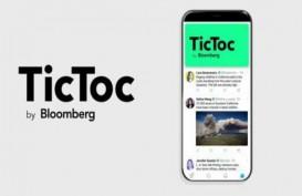 Bloomberg Gandeng Twitter Luncurkan Platform Baru
