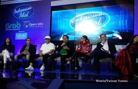 INDONESIAN IDOL 2017: Penyanyi Latar Judika Raih Golden Ticket, Ini Penampilannya