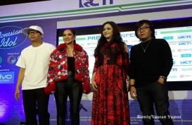 INDONESIAN IDOL 2017: Inilah Penampilan Para Peraih Golden Ticket