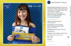 INDONESIAN IDOL: Yuk Simak Lagu Despacito Versi Keroncong dari Maretha