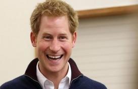 Ini Sebabnya Rambut Pangeran Harry Berwarna Merah