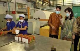 Tahun Depan, Proteksionisme dan Tuduhan Dumping Masih Ganjal Pabrikan Kertas