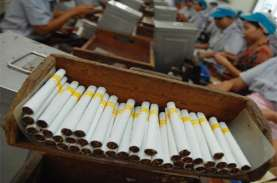 Ekspor Produk Tembakau RI Terancam Kebijakan Kemasan…