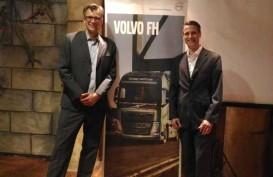 KENDARAAN NIAGA : Volvo Raih Penjualan Gemilang