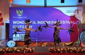 Rakyat Ekuador Anggap Indonesia Bagian Singapura
