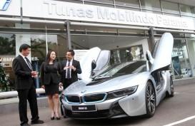 LCEV Akan Dorong BMW Rakit Mobil Listrik di Indonesia