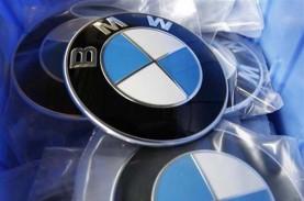 MOBIL LISTRIK : BMW Siapkan Produk yang Cocok Dijual…