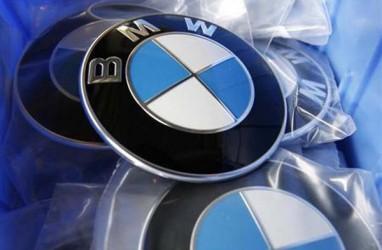 MOBIL LISTRIK : BMW Siapkan Produk yang Cocok Dijual di Indonesia