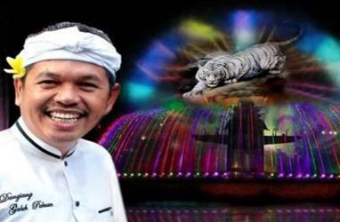PILGUB JABAR 2018 : Dedi Mulyadi Dekati PKB