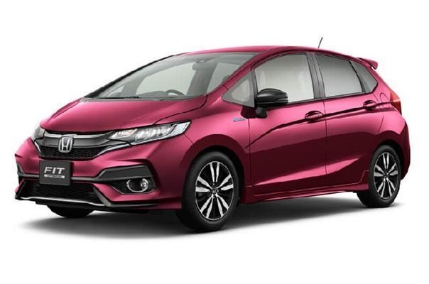 New Honda Jazz - IndiaCarNews