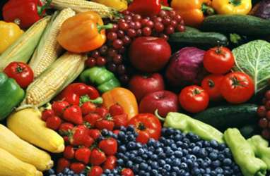 Musim Panen, Harga Sayur dan Buah di Semarang Naik 100%
