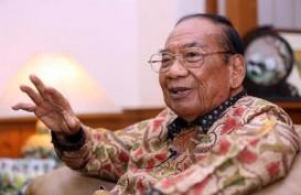 Almarhum Sukamdani S. Gitosardjono Akan Dimakamkan Secara Militer