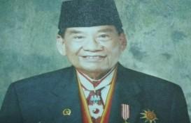 Jenazah Almarhum Sukamdani Dimakamkan Selepas Maghrib
