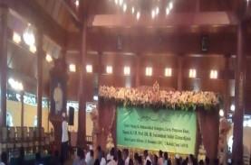 Kesan Santri Terhadap Sosok Almarhum Sukamdani