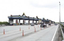 TRANSPORTASI NATAL & TAHUN BARU : Sebaiknya Gunakan Jalur Selatan