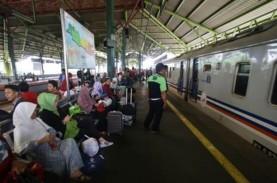 Anies : Stasiun Kebayoran Lama Contoh Integrasi Tidak…