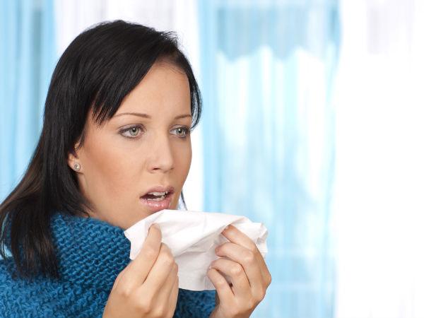 Alergi - Istimewa