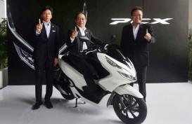 Motor Honda Masih Pertahankan Posisi Pemimpin Pasar