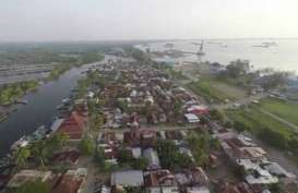 Menteri Basuki Tinjau Rumah Khusus Nelayan di Bengkulu