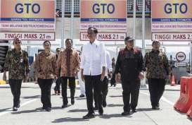 Akses Jalan Pelabuhan Pulau Bay Ditargetkan Rampung Tahun Depan