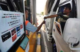 LIBUR NATAL & TAHUN BARU 2018: Banyak Pengguna Jalan Tol Tak Siap Uang Elektronik