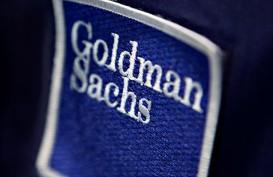 Goldman Sachs: Suku Bunga AS Bergantung Data Tenaga Kerja