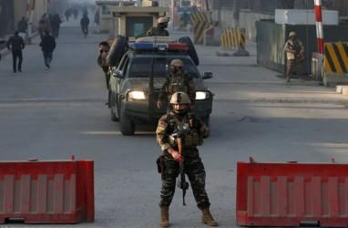 ISIS Klaim Bertanggung Jawab Atas Bom Bunuh Diri di Kabul