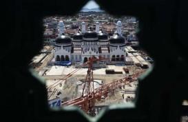13 Tahun Tsunami, Aceh Kibarkan Bendera Setengah Tiang