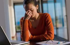 Kelelahan Berisiko Picu Terserang Penyakit Jantung