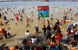 Liburan Natal, Pengunjung Ancol Diperhitungkan Capai 298.000