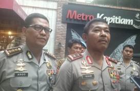 Kapolda Metro Jaya : Natal 2017, Wilayah Jakarta Aman Terkendali