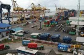 Jelang Akhir Tahun Lalu Lintas Barang via Tanjung Emas Meningkat 20%