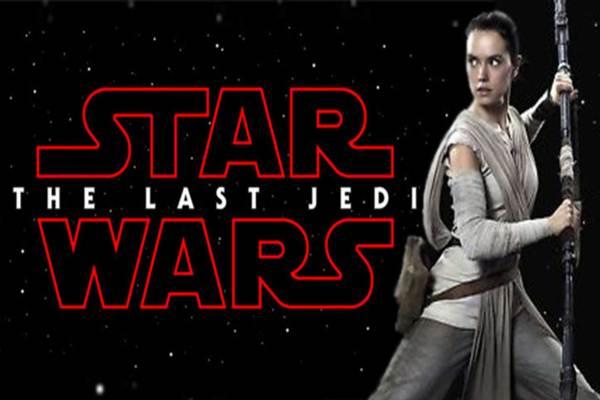 Film Star Wars The Last Jedi - Istimewa