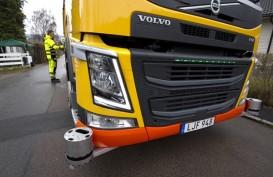 Cevian Capital Jual 8,2% Saham Volvo ke Geely