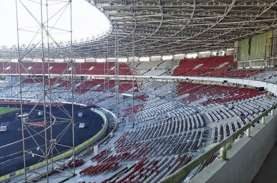 Asian Games 2018 Diharapkan Dongkrak Omzet UKM