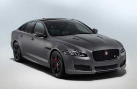 Jaguar Janjikan XJ Teranyar dan Spesial