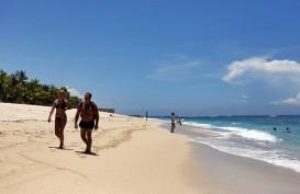 Jelang Tahun Baru, Okupansi Hotel di Nusa Dua 80%