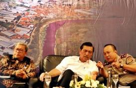 2018, Aher Ingin Lebih Kedepankan Pembangunan SDM