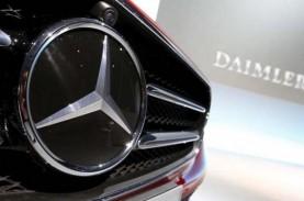 Mercedes-Benz Pertahankan Posisi Teratas di Amerika
