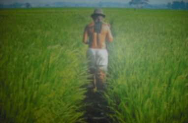 Nilai Tukar Petani di Bali Alami Penurunan