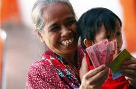 BPS DKI : Warga Miskin Jakarta Naik Tipis