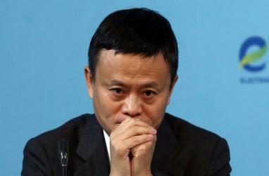 Jack Ma Gagal Akuisisi Perusahaan AS Senilai US$1,2 Miliar