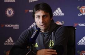 Bursa Transfer Pemain Musim Dingin: Conte Berharap David Luiz Bertahan di Chelsea