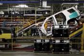 Pasar Mobil Amerika Serikat Hadapi Tantangan Berat