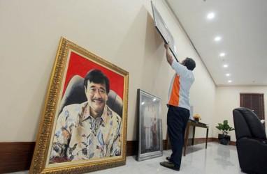 Calon Gubernur Sumut: Djarot Saiful Hidayat Siap Diusung