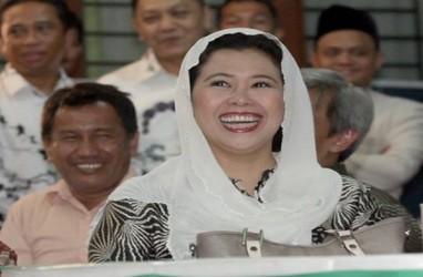 Jaga Keutuhan NU, Yenny Wahid Tolak Tawaran Prabowo Subianto Jadi Cagub Jatim
